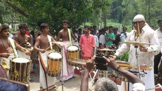 Drums Sivamani @valparai