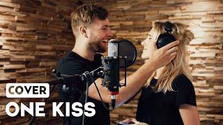 Gambar cover Suzan & Freek - One Kiss (Calvin Harris & Dua Lipa cover)