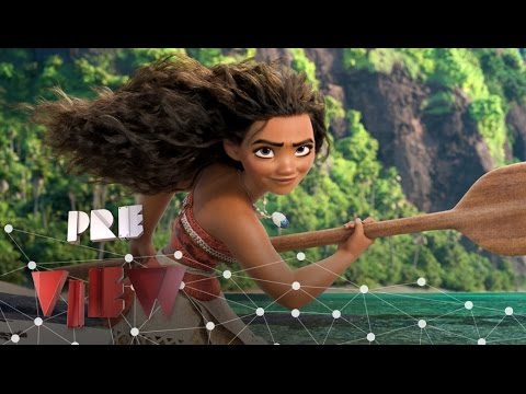 Preview #01 – Moana E Assassin's Creed