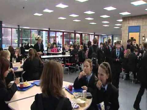 Abertillery Comprehensive School PROMO DVD.wmv