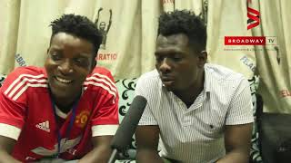 Terry Apala Speaks On The Acceptance Of Apala Hiphop And His Promises To Musiliu Ishola
