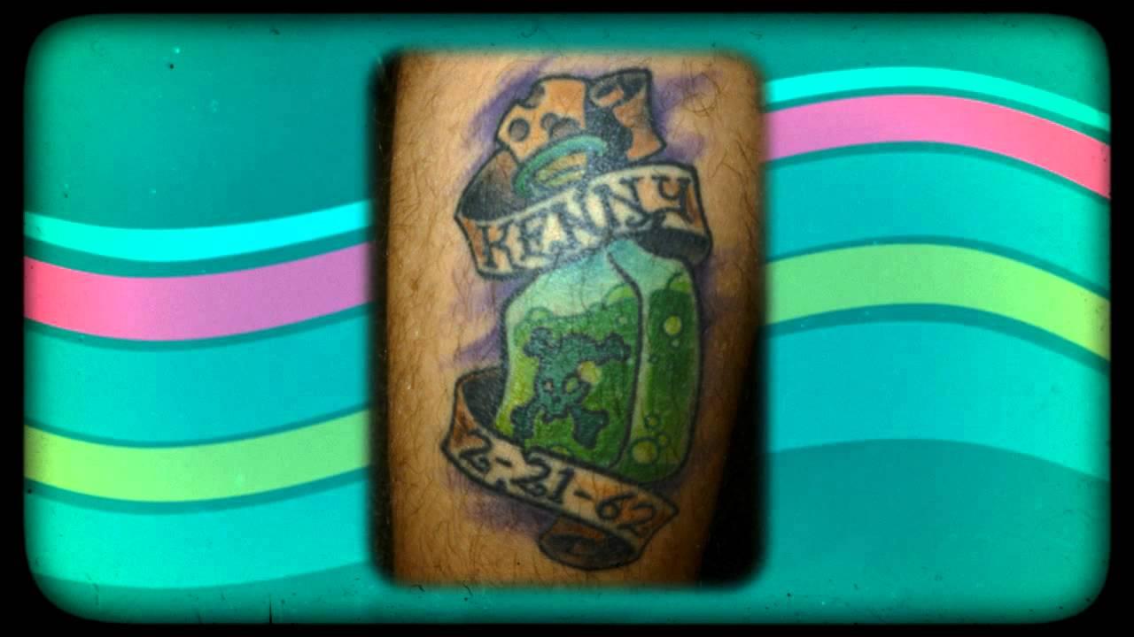 Tattoo charlies preston hwy louisville ky june 2012 studio for Tattoo charlie s preston hwy louisville ky