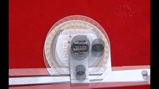 El Goniometro (Mediciones Industriales)