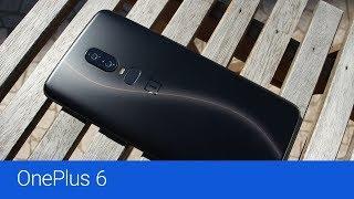 OnePlus 6 (recenze)
