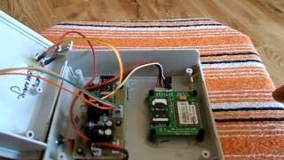 NEOWAY M590 + Arduino + датчик движения(GSM сигнализация на NEOWAY M590, установка и снятие с охраны по звонку. Скетч и схема подключения: https://drive.google.com/open?i..., 2016-05-30T13:53:45.000Z)
