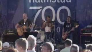 Svante Karlsson - E' vi ihop...ska vi åka till IKEA - Halmstad - Sweden - 2007-07-20