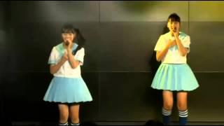 2013 11 09 KAGAJO☆4S 「JUMP」