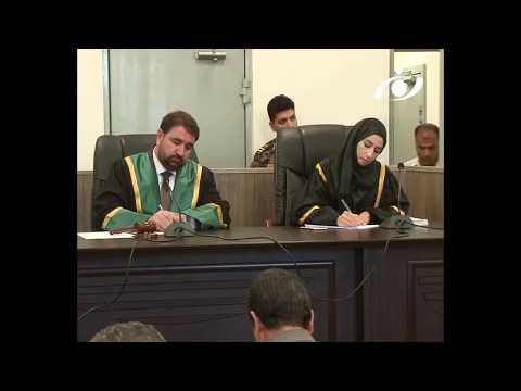 فرمانده پیشین زندان پلچرخی به سه سال زندان محکوم شد  23 05 1396حفیظ الله امین سالنگی