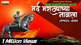 ShivJayanti Special | Mard Marathyachya Navala Shivaji Maharaj Song
