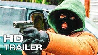 ЗА ЧЕСТЬ Русский ТРЕЙЛЕР ✩ Канье Уэст, Экшен, Криминал HD (2018)