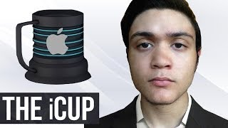 Meet the iCup - Apple