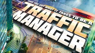 Traffic Manager [sk/cz]