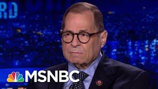 """""""No Question: We're In Investigation To Determine Articles Of Impeachment 
