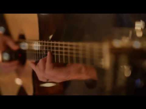 Paul Richards (California Guitar Trio) solo acoustic guitar