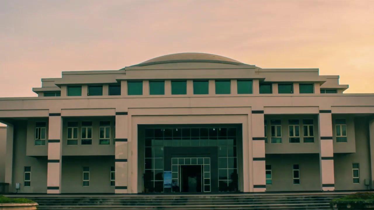 Bits Goa Campus Tour