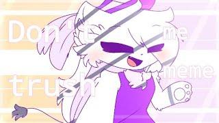 Don't Trust Me (meme) //roblox Piggy Animation (zizzy X Pony)
