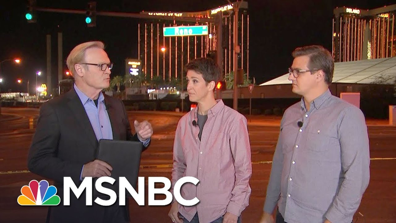 lawrence-rachel-chris-what-s-different-about-las-vegas-shooting-the-last-word-msnbc