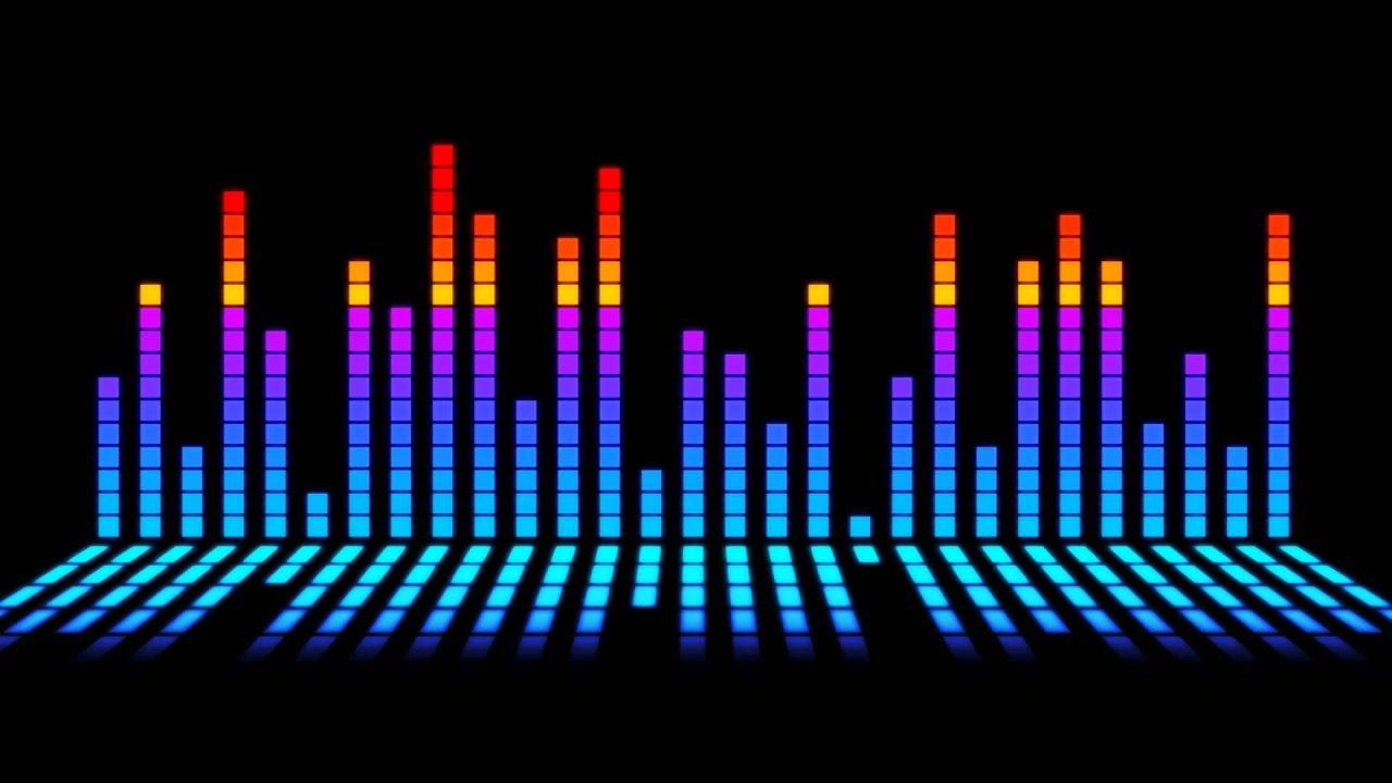 Sound Bar Background King Africa - L...