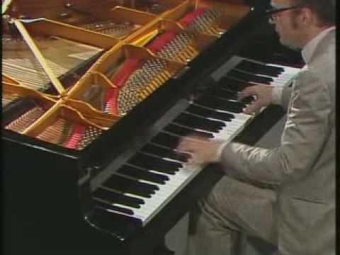 Brendel plays Wanderer Fantasie pt.1