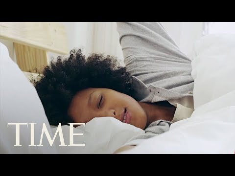 Daylight Savings Time: How Losing 1 Hour Of Sleep Affects Your Body & Ways To Minimize Impact   TIME