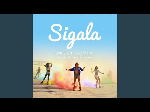 Sweet Lovin' (Steve Smart Remix)