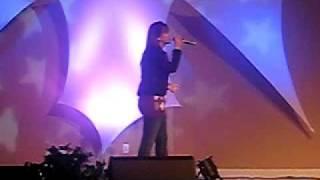 Renace Una Estrella 2009: Natalie Martinez - Solo Cristo