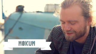 Bjarke - Where The Wild Wind Sail • Mokum Sessions #95