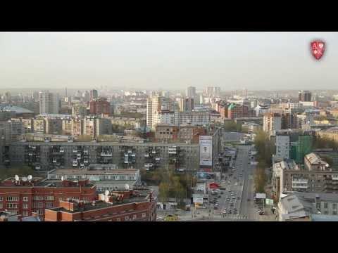 видео: Фильм группы компаний Аварийный комиссариат для выставки «АвтоСиб 2013»