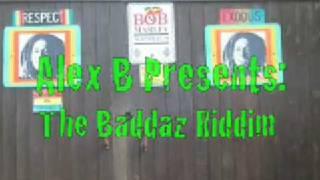 Baddaz riddim - 2008 mix- New!!