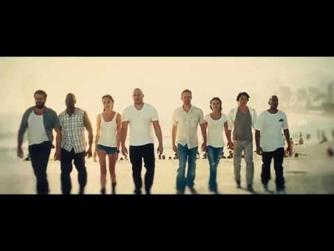 Voka Voka/Waka Waka(Thai) Video Song | Fast & Furious Version | JR
