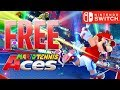 How to get Mario Tennis Aces for FREE 🤑 [Nintendo Switch][2018!]