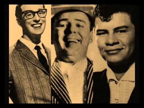 February 3, 1959 The Day the Music Died