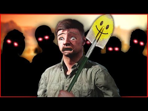 2 Men *TRY* To Survive Against Zombies - Far Cry 5 Dead Living Zombies Funny Moments