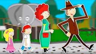 Nowy, niesamowity kanał dla Twojego Dziecka - Kids World: http://tn...