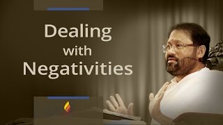 Dealing with Negativities