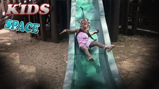 We Surprised Aaliyah with an trip to the park!!! *Must Watch*