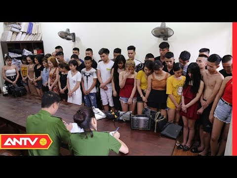 Tin nhanh 20h hôm nay | Tin tức Việt Nam 24h | Tin nóng an ninh mới nhất ngày  26/06/2019  | ANTV