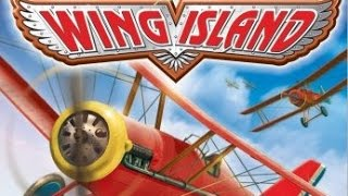 Wing Island - Tutorial: Six Lessons