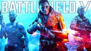 Alle War Stories ★ BATTLEFIELD V ★ Battlefield 5 ★ RTX 2080 ★ Singleplayer ★ Gameplay Deutsch German