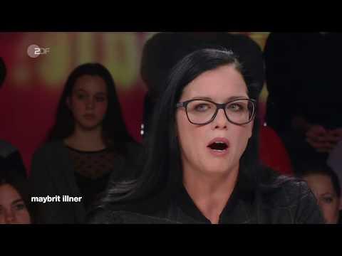 Illner - Sina Trinkwalder