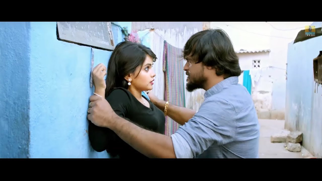 Download Janu Melting Out Kariyas Heart | Super Scene | Kariya 2 Kannada Movie | Santosh Balaraj, Mayuri