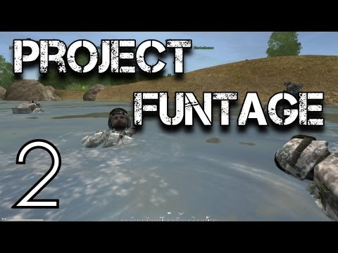 Project Funtage 2 | Project Reality 0.97