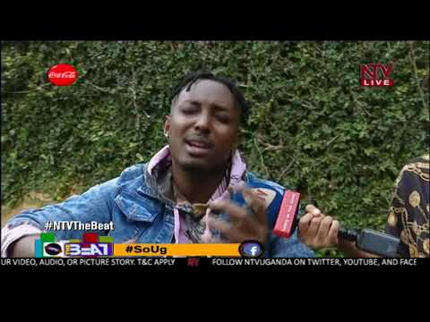 NTV THE BEAT: Chosen Blood speaks out on his conflict with Sheeba's Manager Jeff Kiwa