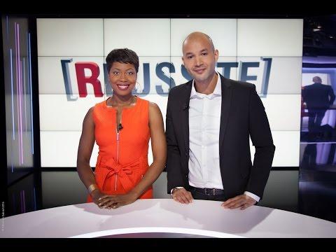 REUSSITE : Canal+ reçoit Samir Abdelkrim, fondateur de StartupBRICS