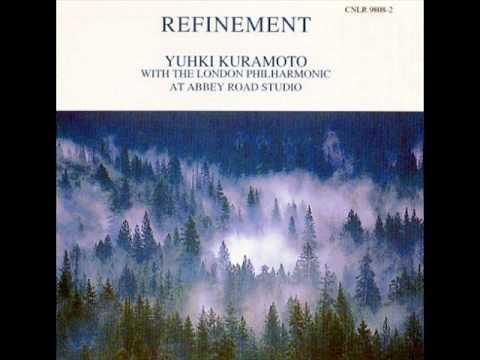 Nostalgia - Yuhki Kuramoto