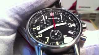Wenger Commando Chrono 70825.XL