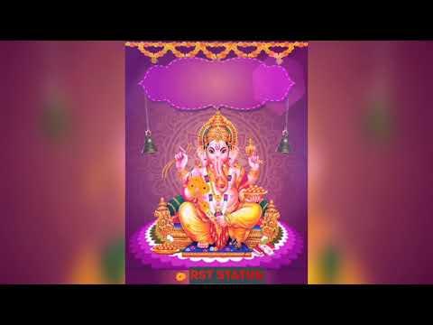 #ganesh-#ji-#ringtone-#aarti-#whatsapp-#status-#full-#hd-#screen-#visarjan-#sai-#bhakt-#बुधवार
