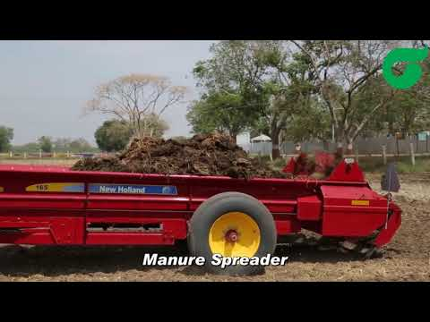 Manure Spreader SAG from YouTube · Duration:  1 minutes 7 seconds