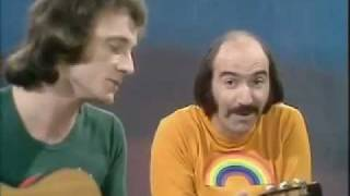 Rainbow songs from the 70's (Kids TV show!) chords | Guitaa.com
