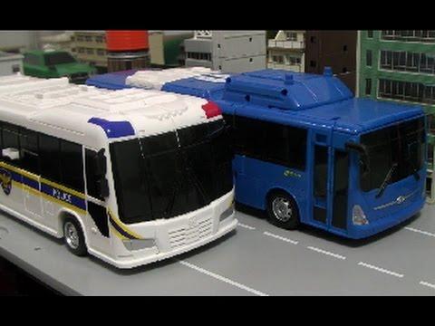 헬로카봇 K캅스 장난감 로드세이버 Hello Carbot K-Cops Toys